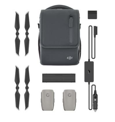 Dji pack de accesorios para drone profesional mavic 2