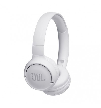 Jbl t500 cascos / auriculares de diadema inalámbricos bluetooth color blanco