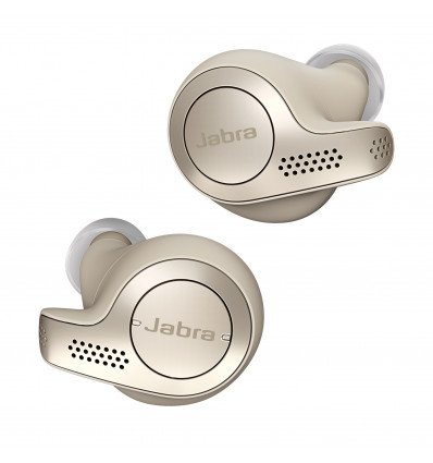 Jabra elite 65t gold auriculares