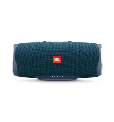 Jbl charge 4 altavoz inalámbrico / bluetooth 30w de color azul