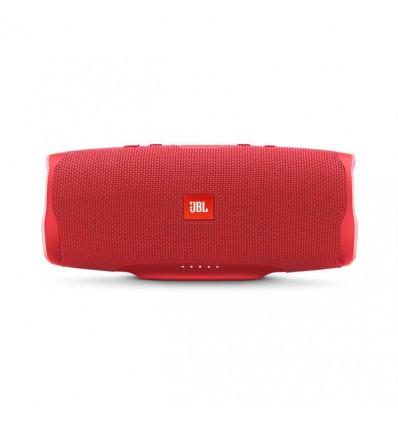 Jbl charge 4 altavoz inalámbrico / bluetooth 30w de color rojo