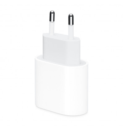 Apple 18w usb c cargador