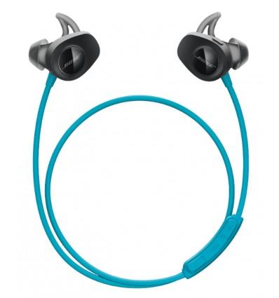 Bose soundsport wireless aqua auriculares