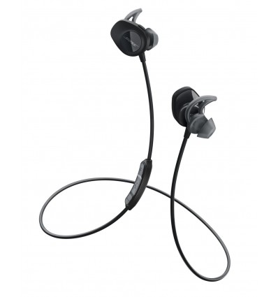 Bose soundsport wireless black  auriculares