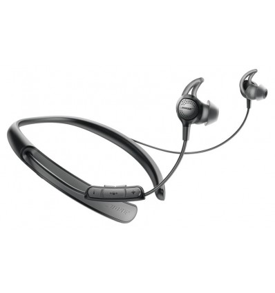 Bose qc30 wireless black auriculares