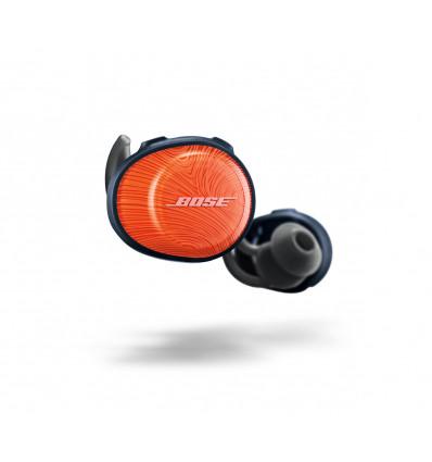Bose soundsport free orn/navy auriculares