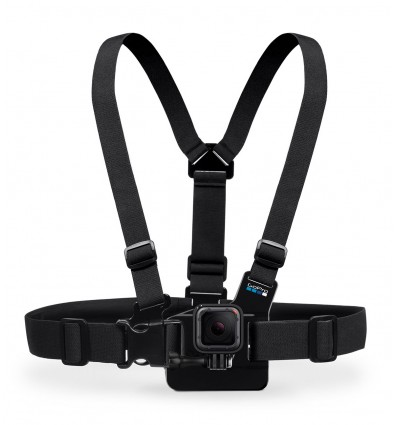 Gopro chesty accesorio