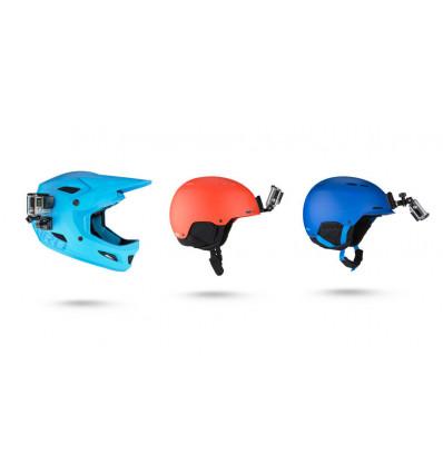 Gopro soporte casco accesorio
