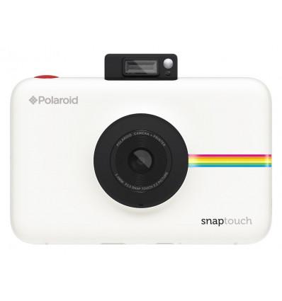 Polaroid snap touch white camara instant