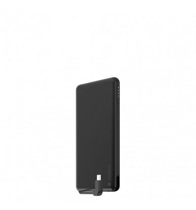 Mophie pow plus usb c 6000 black bateria externa