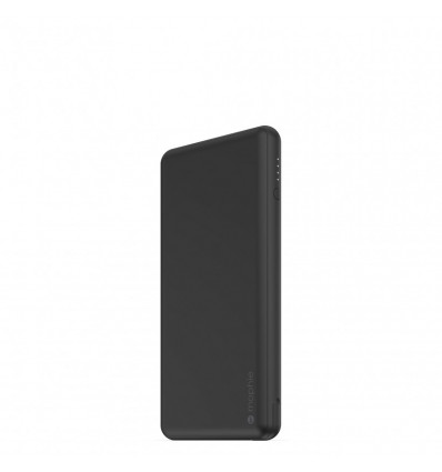 Mophie pow plus usb c 12000 black bateria externa