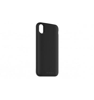Mophie juice pack funda de color negro con batería integrada para iphone x