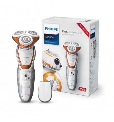 Philips sw5700/07 afeitadora