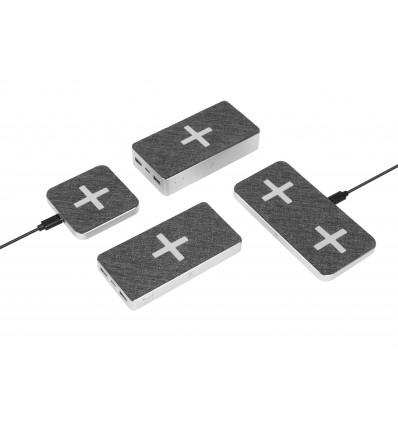 Xtorm xw301 qi batería externa / powerbank de 16000 mah con carga inalámbrica