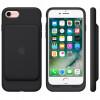 Apple iphone 7 battery case   black funda batería