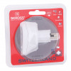 Skross 1,500205 eu to switzerland single adapter