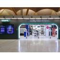 Aeropuerto de Madrid Terminal 4 | 02