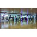 Aeropuerto de Madrid Terminal 1 | 3